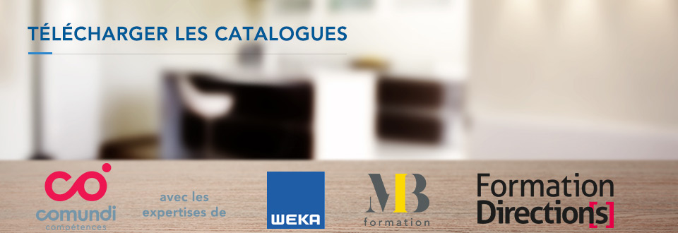 Catalogue secteur public