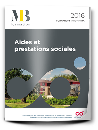 Catalogue aides et prestation sociales