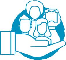 Logo Intégrale Action sociale