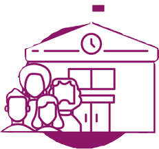 Logo Intégrale Services à la Population
